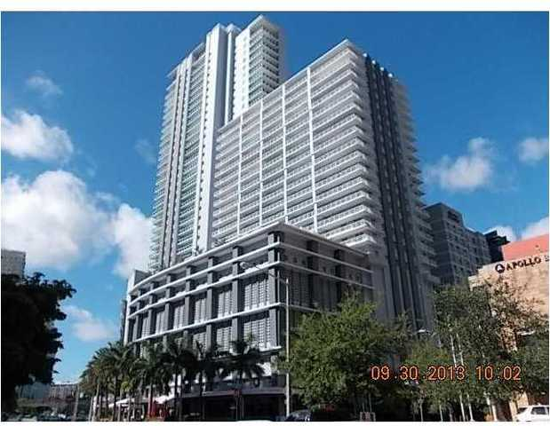 1250 South Miami Avenue, Unit 1801 Image #1