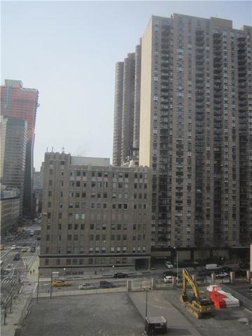 5 Tudor City Place, Unit 524 Image #1