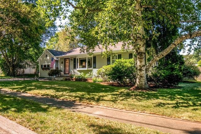 5 Folly Hill Drive Danvers, MA 01923