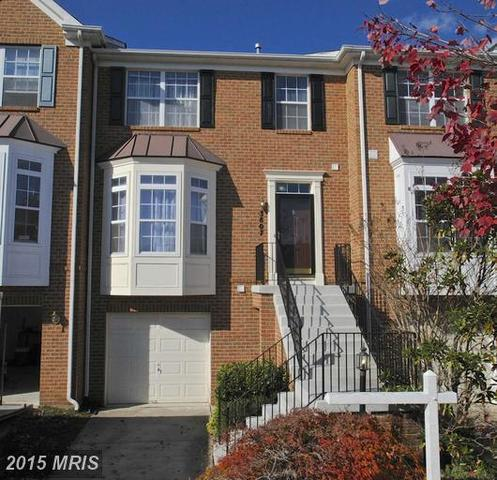 3807 Hayward Court Image #1