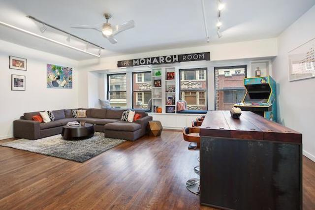 12 West 18th Street, Unit 5E Image #1