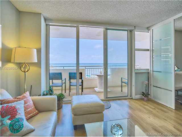 3180 South Ocean Drive, Unit 504 Image #1