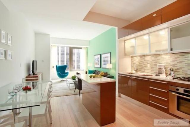 75 Wall Street, Unit 27E Image #1