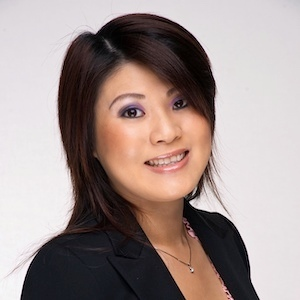 Lily Do,                     Agent in San Francisco - Compass
