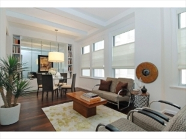 66 Madison Avenue, Unit 8F Image #1