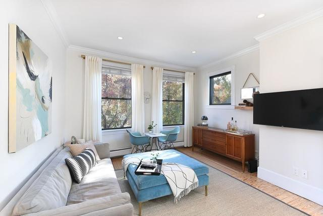 58 Winthrop Street, Unit 2 Image #1