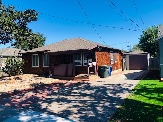 318 Beverly Avenue Millbrae, CA 94030