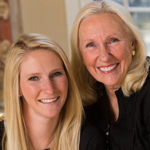 Mindy & Talley Scott, Agent Team in San Francisco - Compass