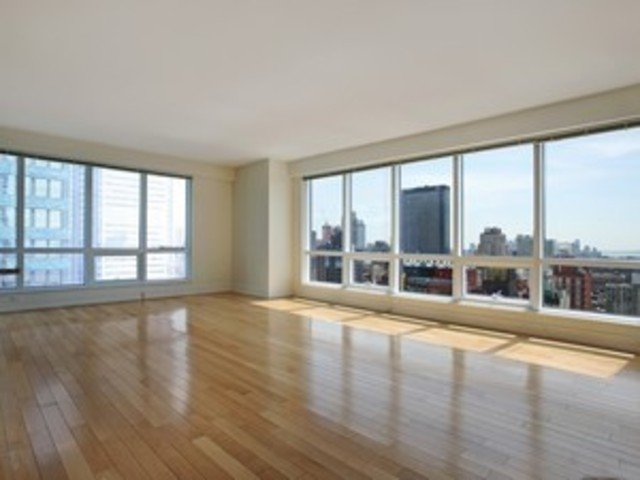 350 West 42nd Street, Unit 36G Image #1