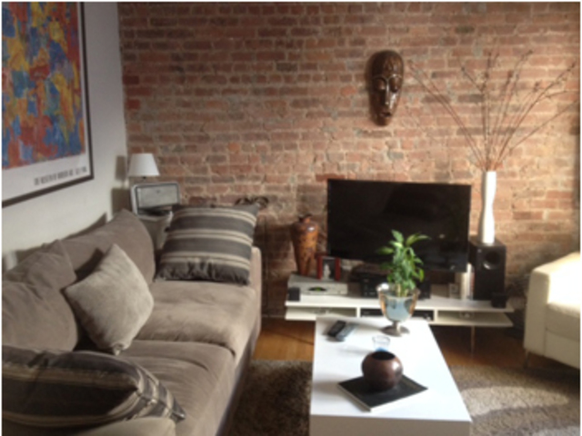 315 East 12th Street, Unit 25 Image #1