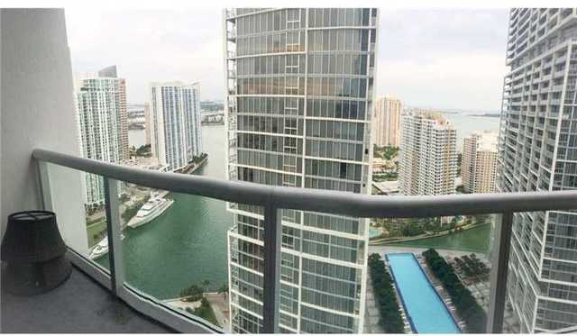 485 Brickell Avenue, Unit 3601 Image #1