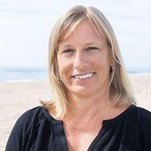 Christine Saar,                       Agent in The Hamptons - Compass