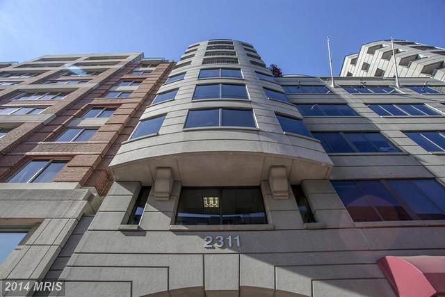 2311 M Street Northwest, Unit 604 Image #1