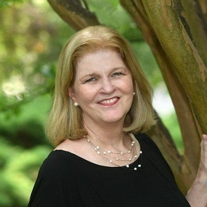 Pam Ryan-Brye, Agent in DC - Compass