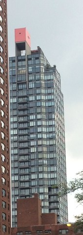 245 East 93rd Street, Unit 24J Image #1
