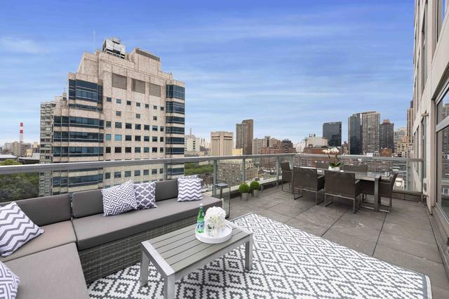 400 East 67th Street, Unit 15C Manhattan, NY 10065