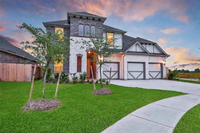 6802 Regal Lakes Drive Katy, TX 77493