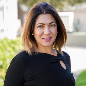 Gabriela De Icaza, Agent in San Diego - Compass