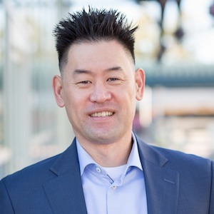 Ryan Inouye,                     Agent in San Francisco - Compass