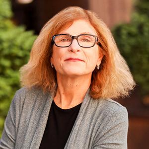 Ellen Silverman, Agent in NYC - Compass