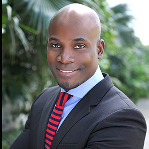 Denver Bright, Agent in Miami - Compass