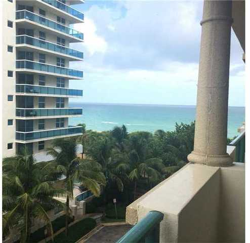 9195 East Collins Avenue, Unit 509 Image #1