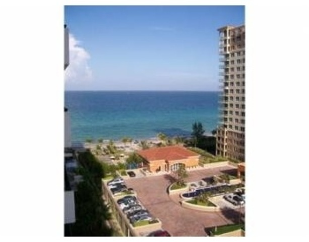 2030 South Ocean Drive, Unit 1009 Image #1