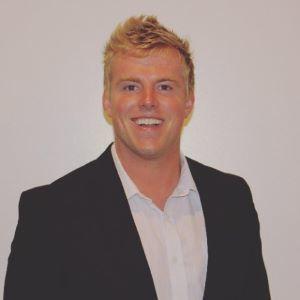 Headshot of Justin Safford