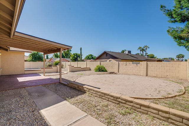 634 South Terripin Mesa, AZ 85208