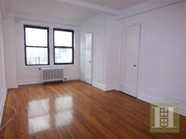 457 West 57th Street, Unit 1503 Image #1