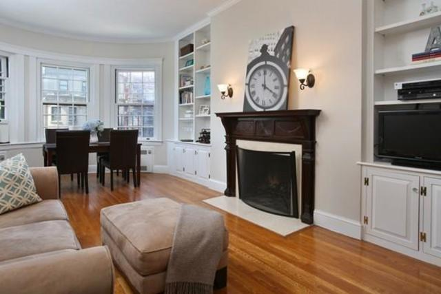 371 Beacon Street, Unit 7 Image #1