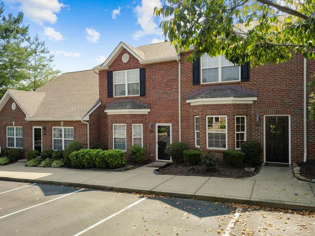 1101 Downs Boulevard, Apt I102 Franklin, TN 37064