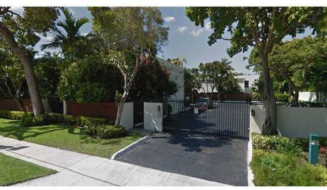 2180 Brickell Avenue, Unit 14 Image #1