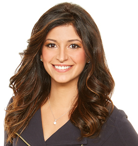 Mary Ghahremani,                     Agent in San Diego - Compass