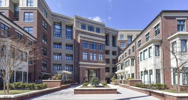 4750 41st Street Northwest, Unit 502 Washington, DC 20016