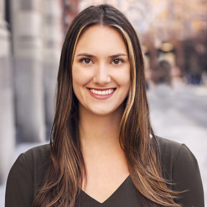 Victoria Batha,                       Agent in NYC - Compass