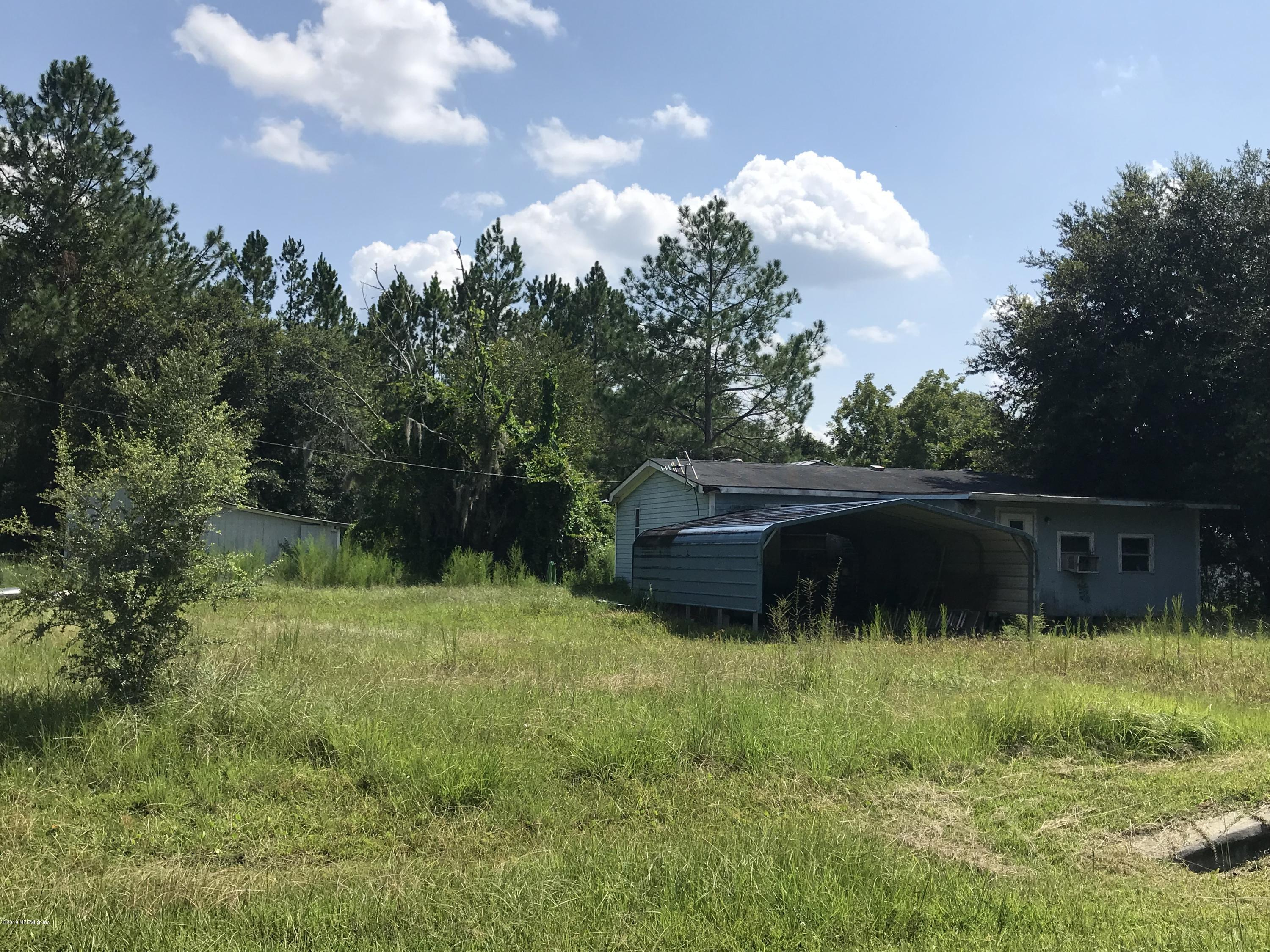 23980 Northeast Sr 16, Raiford, FL 32083 | Compass