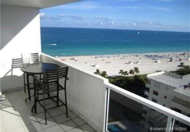100 Lincoln Road, Unit 1634 Miami Beach, FL 33139