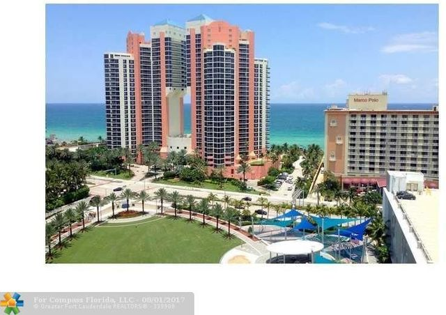 19370 Collins Avenue, Unit 1015 Image #1