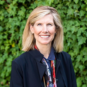 Kathy Olson, Agent in San Francisco - Compass