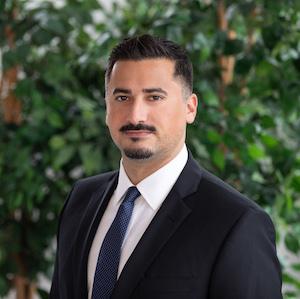 Fahad Alzain