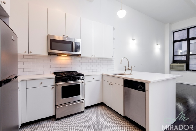 43 West 16th Street, Unit 2E Image #1