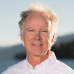 Jeff Cleeland, Agent in Lake Tahoe - Compass