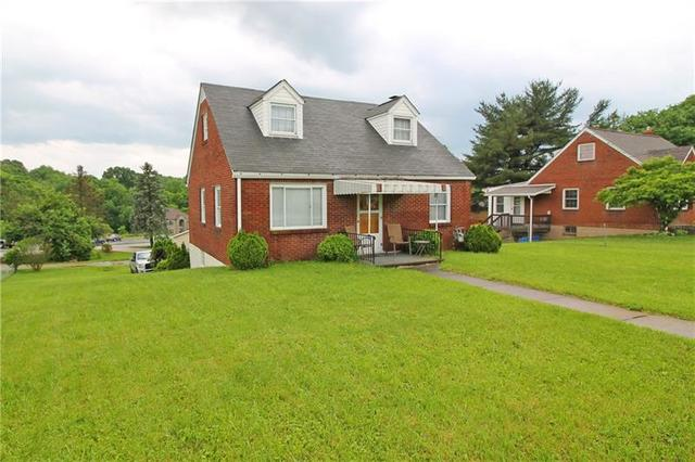 1090 Clay Pike Irwin, PA 15642