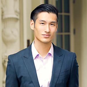 Eric Thai, Agent in NYC - Compass
