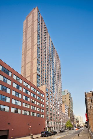 520 West 43rd Street, Unit 21J Image #1