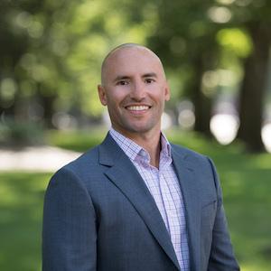 Adam Jaspon, Agent in Greater Boston - Compass