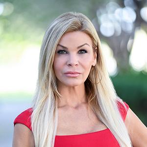 Jill Velarde,                       Agent in Miami - Compass
