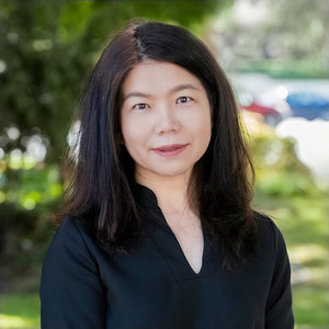 Allison Hsieh, Agent in San Francisco - Compass