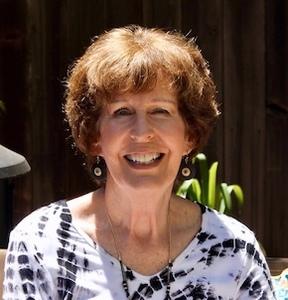 Sharon McKeon